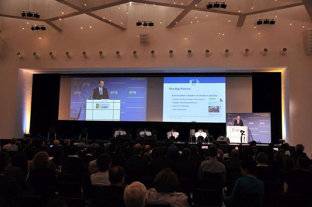 Davos 2014 Presentation