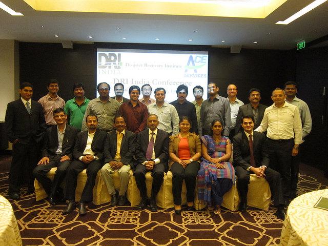 DRI India Conference Group