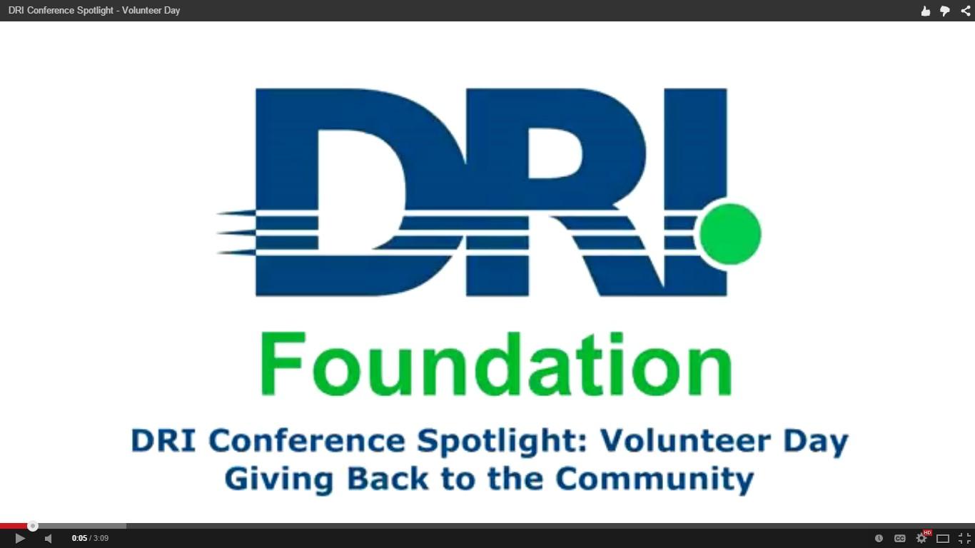 Volunteer Day video pic