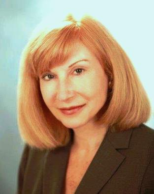 Paula Scalingi head shot