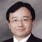 Kenji Watanabe headshot
