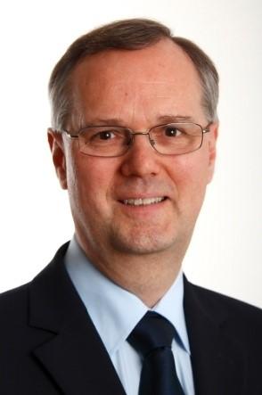 Wolfgang Mahr Headshot