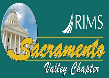 RIMS Sac Valley chapter logo