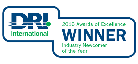 Awards of Excellence_Winner - Industry Newcomer