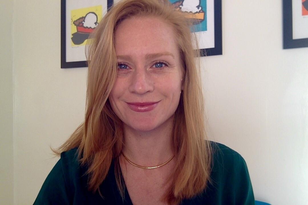 Emily Raisch headshot