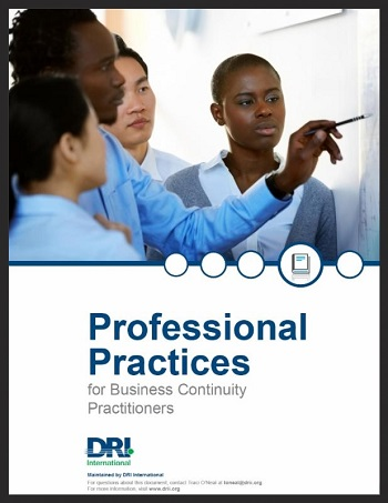 Professional Practices Cover