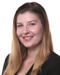 DRI President Chloe Demrovsky