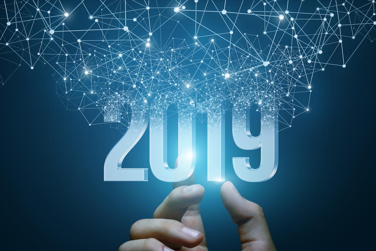 DRI Drive | The Future Vision Committee's 2019 Predictions