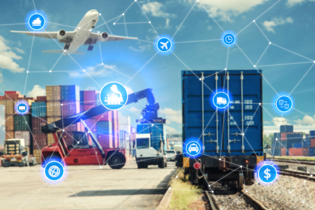 DRI Drive | Supply Chain Risk: What Can We Learn From 2018